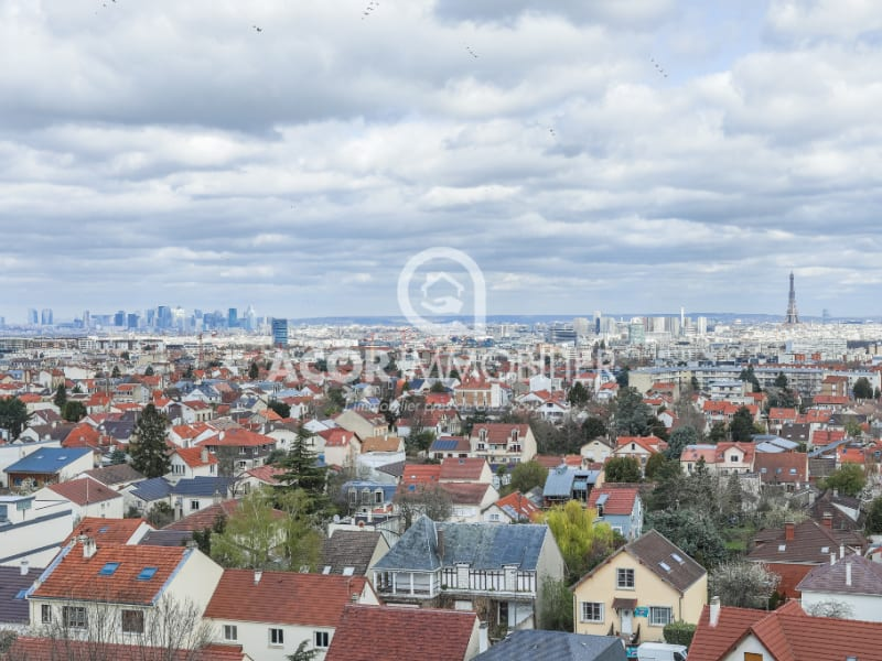 Vente appartement Chatillon 367 000€ - Photo 9
