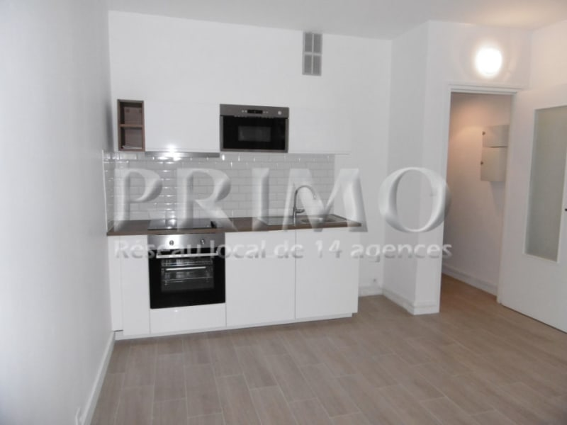 Location appartement Chatenay malabry 663€ CC - Photo 1