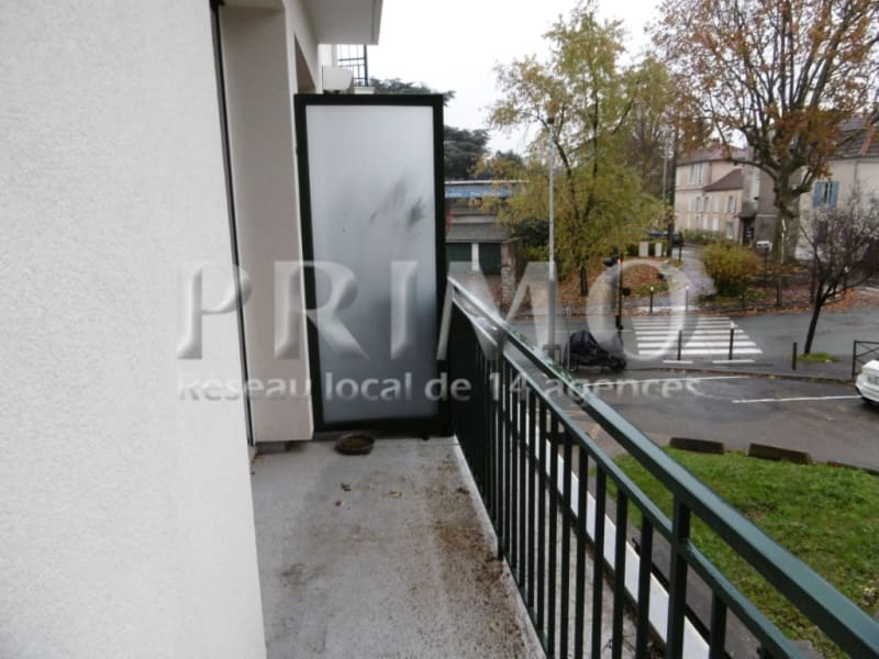 Location appartement Chatenay malabry 663€ CC - Photo 3