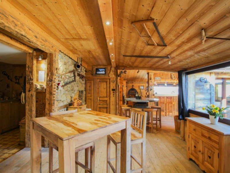 Vente maison / villa Montcel 780000€ - Photo 5