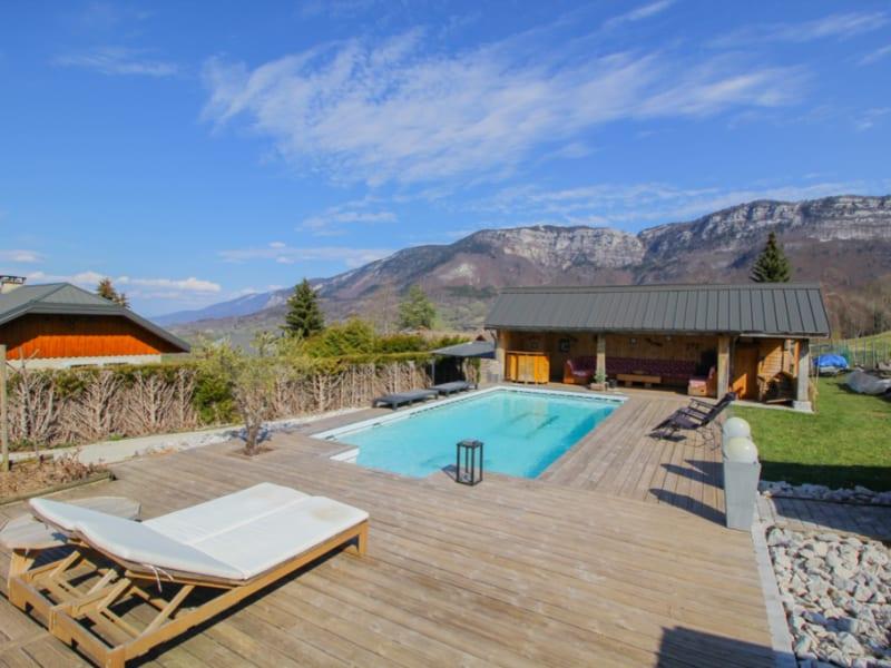 Vente maison / villa Montcel 780000€ - Photo 14