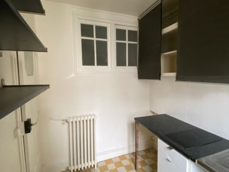 Rental apartment Paris 16ème 927€ CC - Picture 6