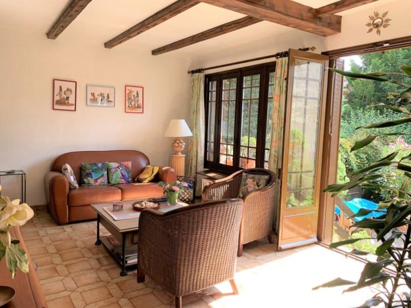Vente maison / villa Andilly 390000€ - Photo 2
