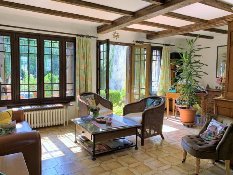 Vente maison / villa Andilly 390000€ - Photo 3