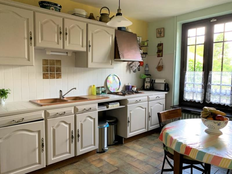 Vente maison / villa Andilly 390000€ - Photo 4