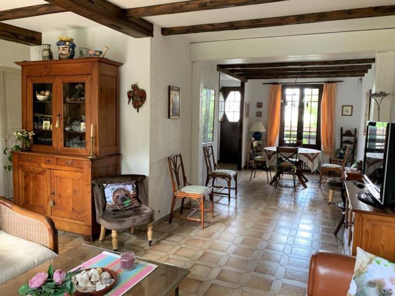 Vente maison / villa Andilly 390000€ - Photo 9