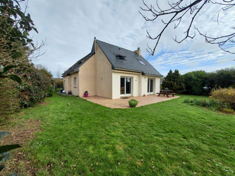 Vente maison / villa Saint jean brevelay  - Photo 1