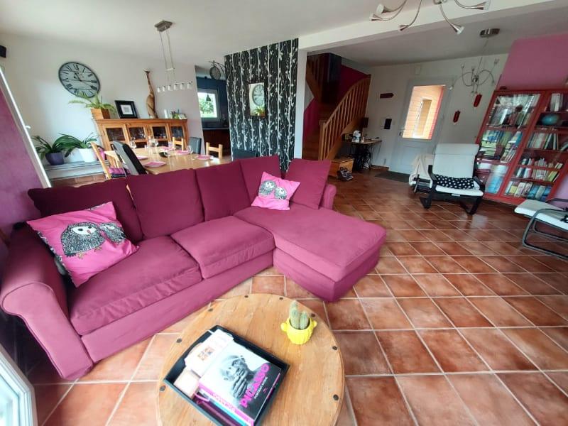 Vente maison / villa Saint jean brevelay  - Photo 2