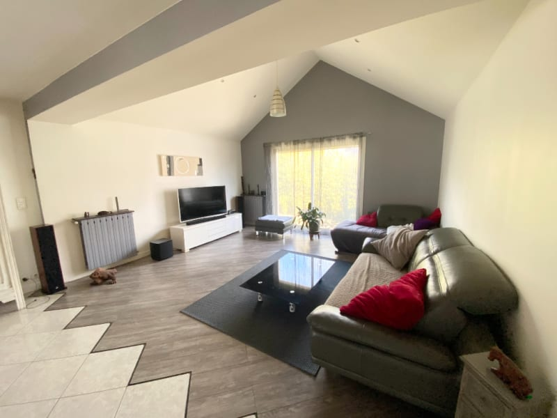 Sale house / villa Sartrouville 490000€ - Picture 1