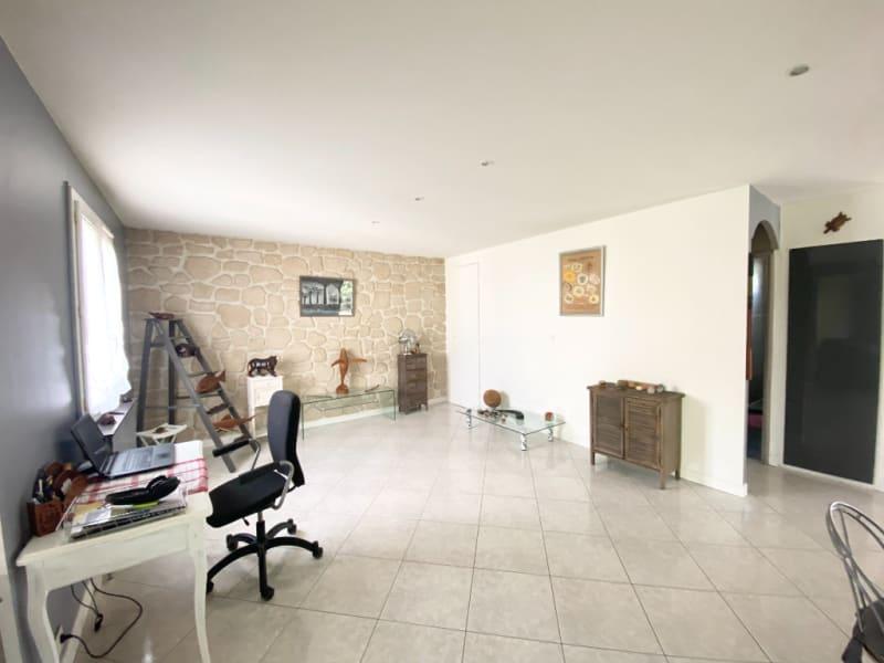 Sale house / villa Sartrouville 490000€ - Picture 2
