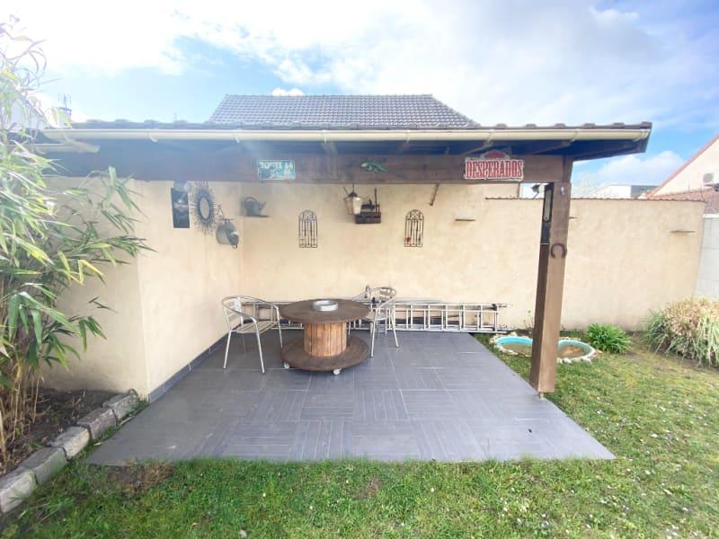 Sale house / villa Sartrouville 490000€ - Picture 6