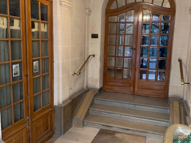 Sale apartment Vincennes 1030000€ - Picture 2