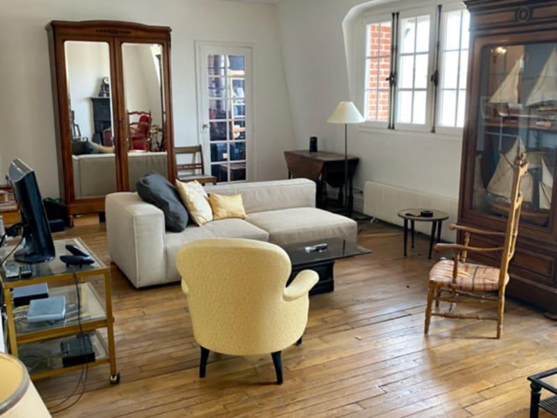 Sale apartment Vincennes 1030000€ - Picture 6