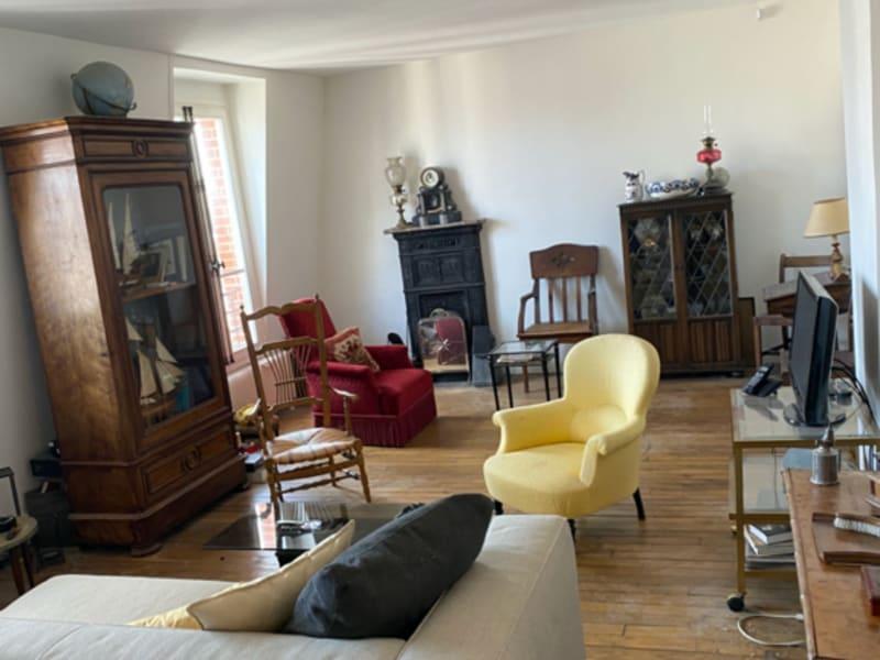 Sale apartment Vincennes 1030000€ - Picture 7