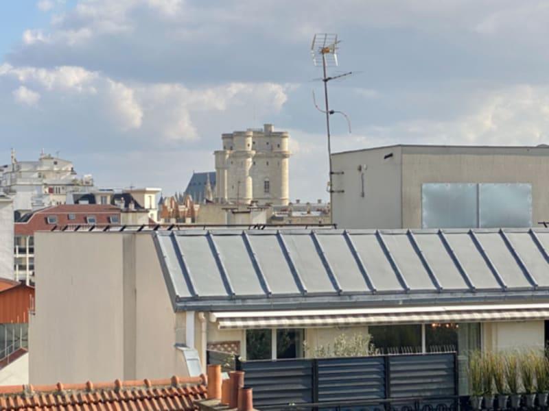 Sale apartment Vincennes 1030000€ - Picture 9