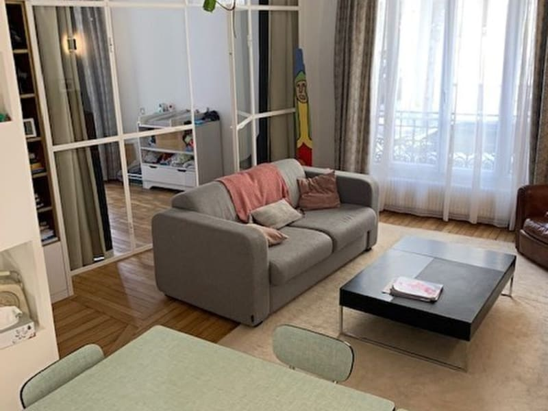 Sale apartment Vincennes 707 000€ - Picture 1