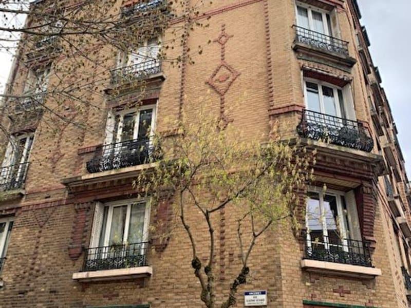 Venta  apartamento Vincennes 707000€ - Fotografía 2