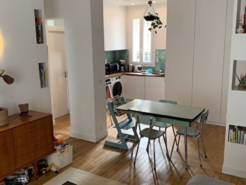 Venta  apartamento Vincennes 707000€ - Fotografía 5