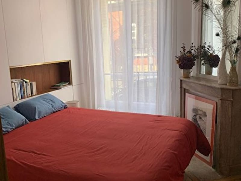 Sale apartment Vincennes 707 000€ - Picture 7
