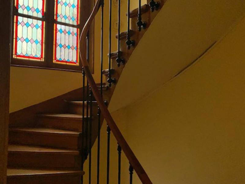 Sale apartment Vincennes 466000€ - Picture 3