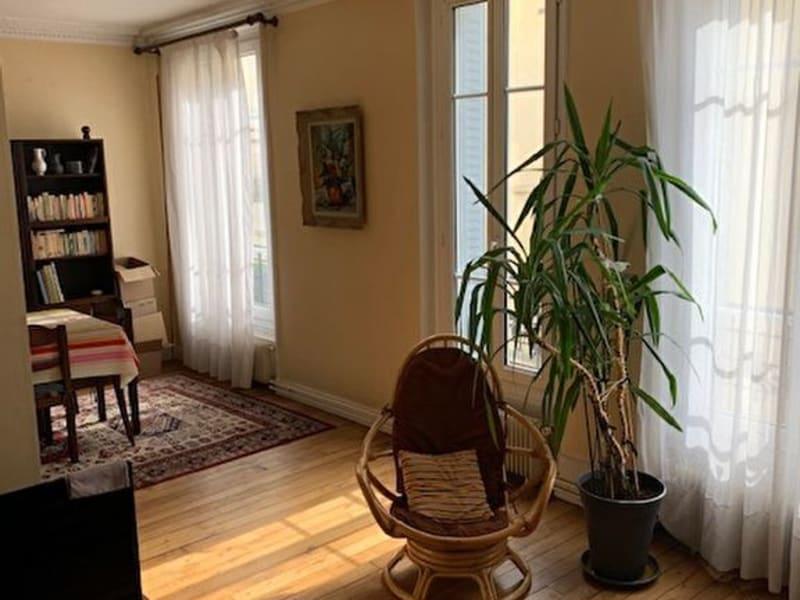 Sale apartment Vincennes 466000€ - Picture 4