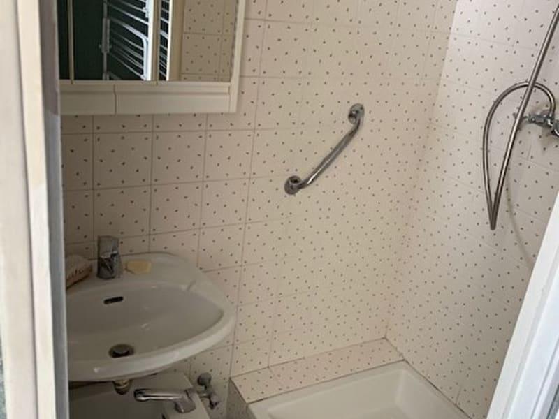 Sale apartment Vincennes 466000€ - Picture 9