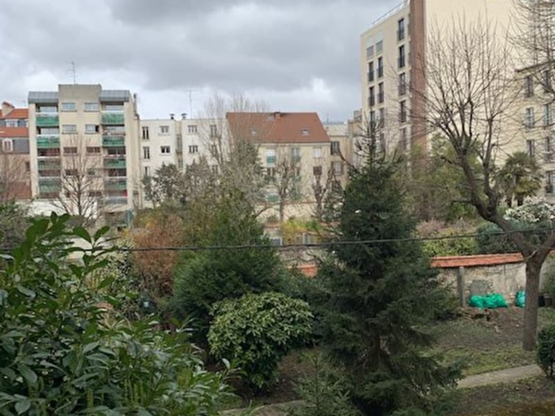 Sale apartment Vincennes 466000€ - Picture 10