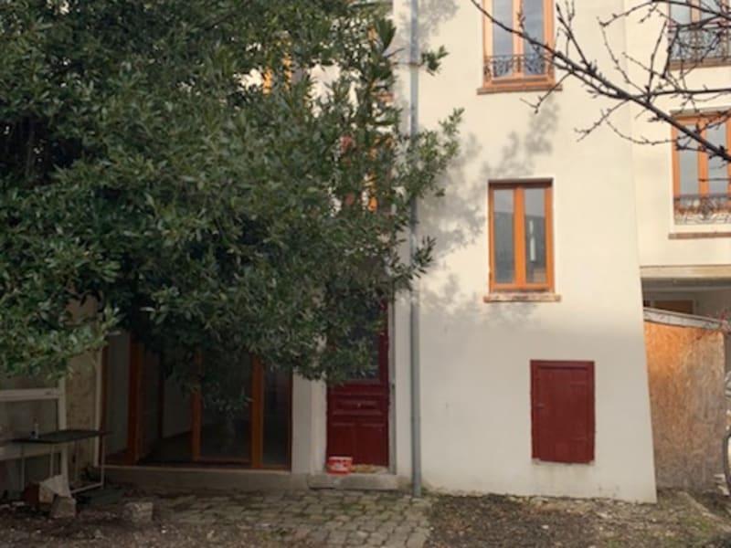 Venta  casa Montreuil 1120000€ - Fotografía 2