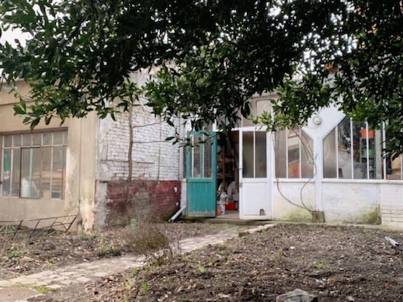 Venta  casa Montreuil 1120000€ - Fotografía 4