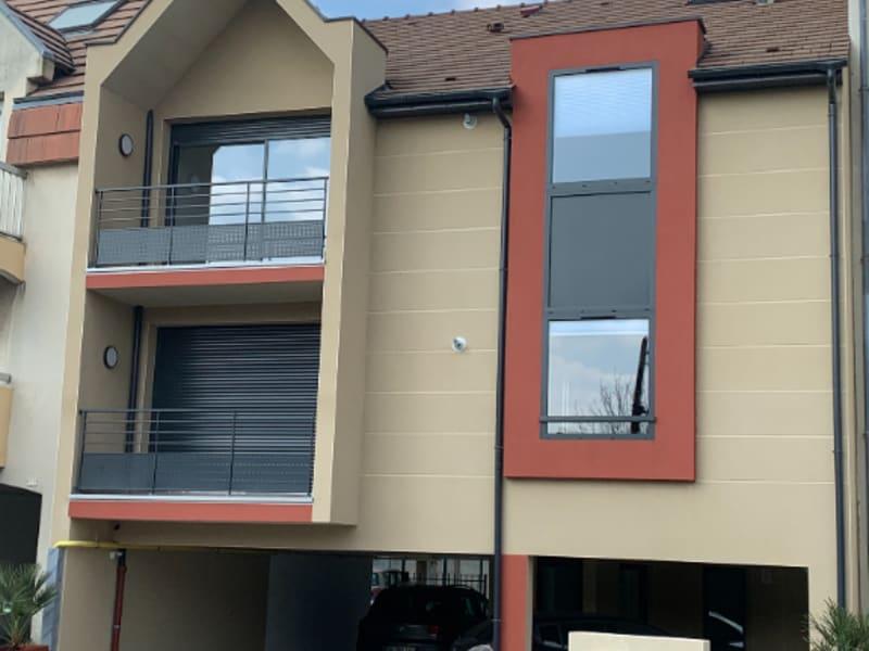 Vente appartement Draveil 309000€ - Photo 1