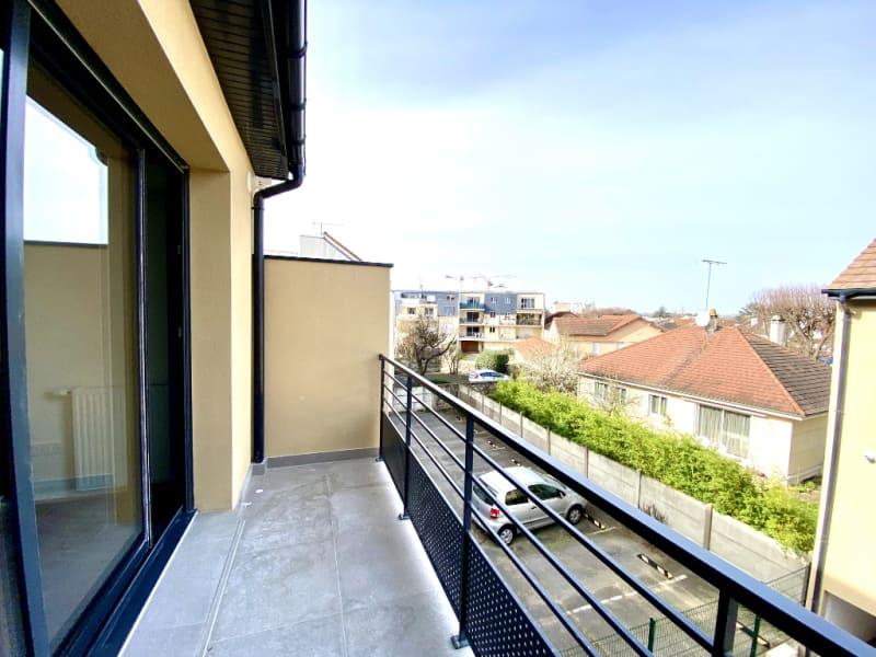 Vente appartement Draveil 309000€ - Photo 6