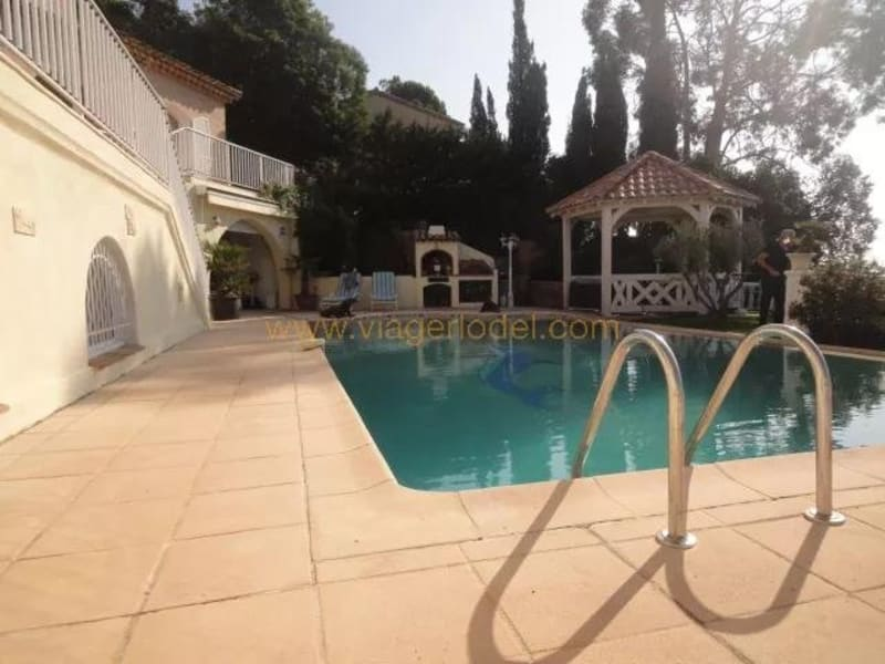 Life annuity house / villa Les issambres 460 000€ - Picture 17