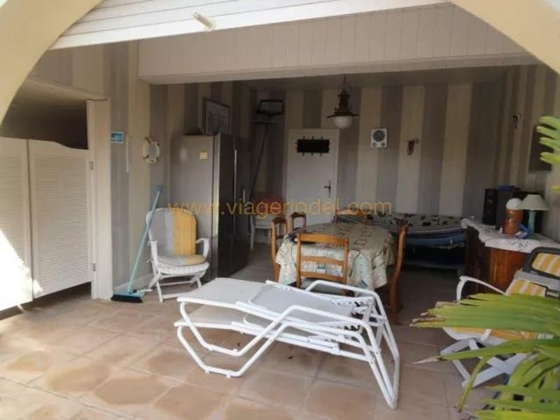 Life annuity house / villa Les issambres 460 000€ - Picture 20