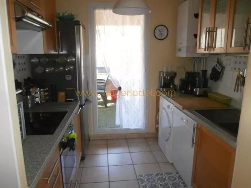 Life annuity apartment Bras 30 000€ - Picture 5