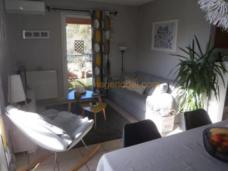 Life annuity apartment Bras 30 000€ - Picture 2