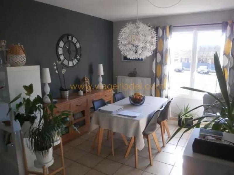 Life annuity apartment Bras 30 000€ - Picture 4