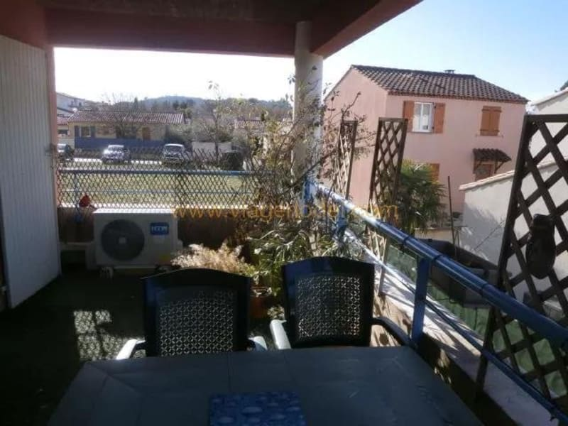 Life annuity apartment Bras 30 000€ - Picture 9