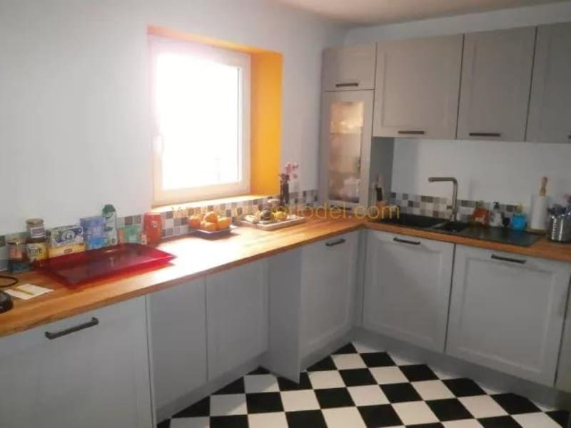 Vitalicio  apartamento Bormes-les-mimosas 330000€ - Fotografía 10