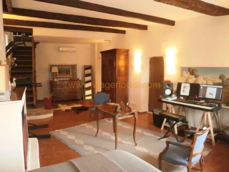 Vitalicio  apartamento Bormes-les-mimosas 330000€ - Fotografía 8