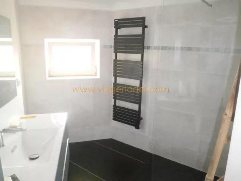 Vitalicio  apartamento Bormes-les-mimosas 330000€ - Fotografía 12