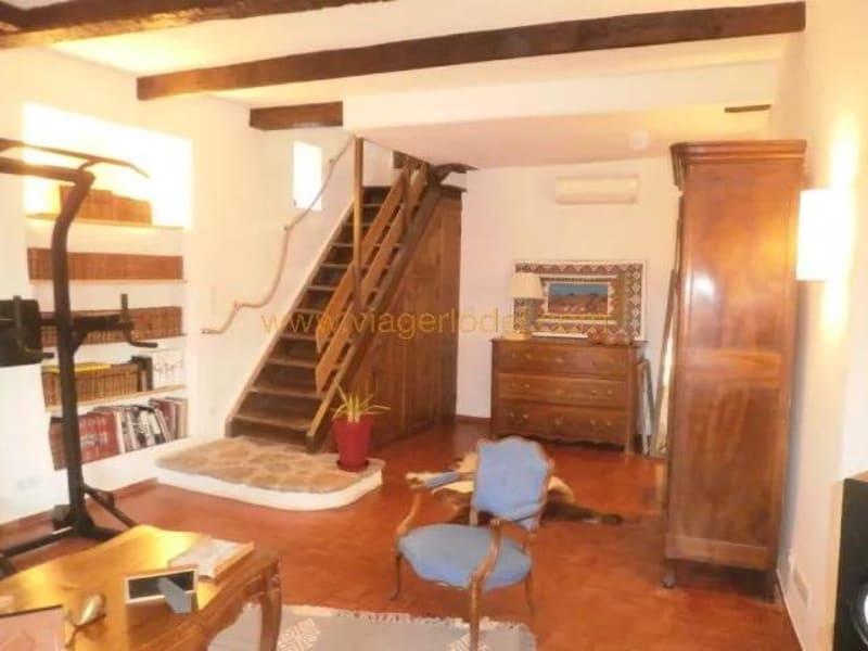 Vitalicio  apartamento Bormes-les-mimosas 330000€ - Fotografía 6