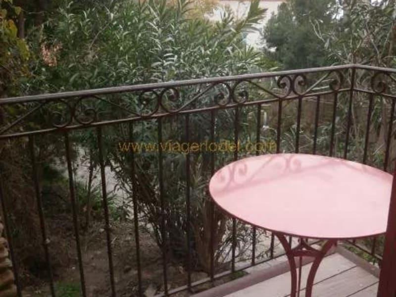 Vitalicio  apartamento Bormes-les-mimosas 330000€ - Fotografía 15