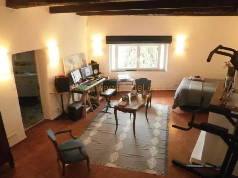 Vitalicio  apartamento Bormes-les-mimosas 330000€ - Fotografía 9