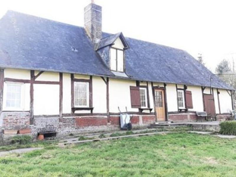 Vente maison / villa Neufchatel en bray 122000€ - Photo 1