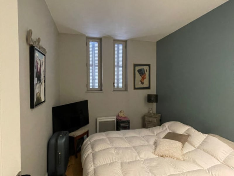 Rental apartment Rouen 807€ CC - Picture 3