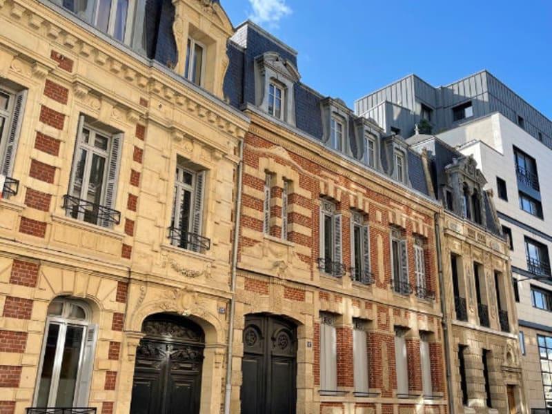 Rental apartment Rouen 807€ CC - Picture 8