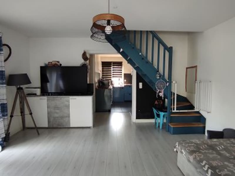 Sale house / villa Houdan 250800€ - Picture 6
