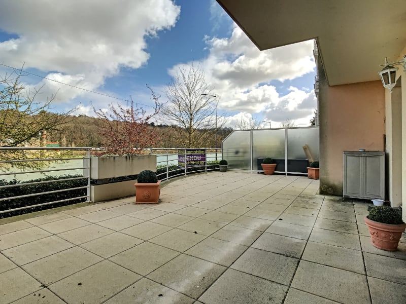 Sale apartment Melun 249000€ - Picture 1