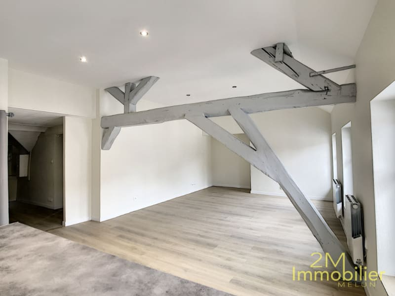 Location appartement Melun 750€ CC - Photo 2