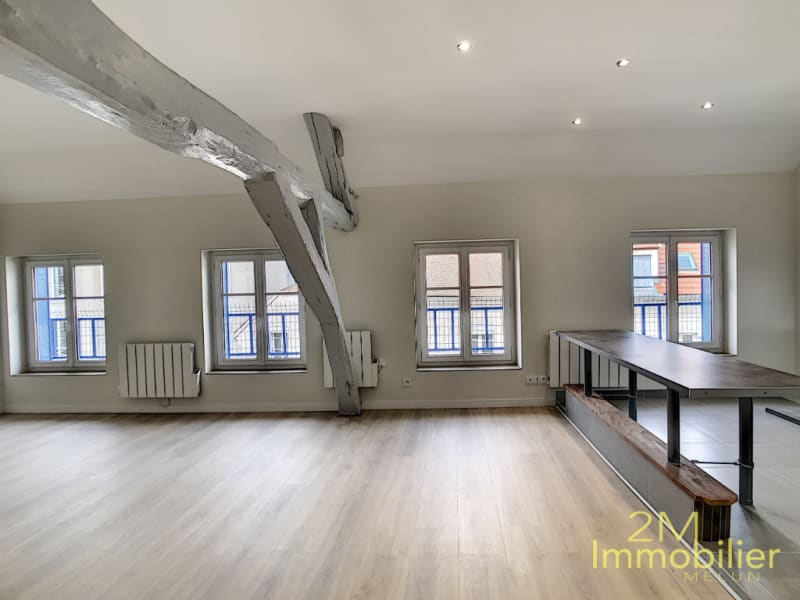 Location appartement Melun 750€ CC - Photo 4